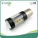 Ba15s CREE 80W Canbus Reverse LED Car Bulb