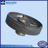 Custom Design Plastic Mould Overmolding with Copper