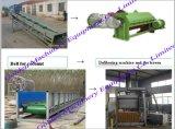 Coconut Fiber Shell Processing Machine (WSPB)