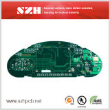 Multilayer Enig Rigid Printed Circuit Board