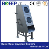 Easy-Cleaning Solid Liquid Separation Static Screen in Waste Water Treatment Plants