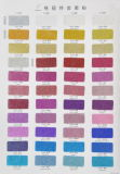 Color Card for Industry Grade Glitters