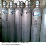 Industrial Helium Gas Bottle Good Price