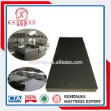 Thin High Quality Rolling Army Mattress for Sale