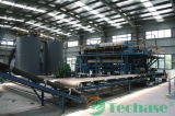 Plate Filter Press for Advanced Sludge Dewatering