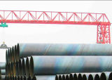 Seamless Steel Round Pipe on ASTM GB DIN Standard