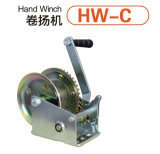 Hand Winch with High Quality, Winch