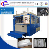 Semi Automatic Plastic Thick Sheet ABS/Hepe/PVC Vacuum Forming Machine