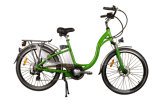 2014 New City Lady E Bike, Women E-Bike (TDF02Z)