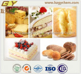 Distilled Monoglyceride Glyceryl/Glycerol Monostearate (GMS/DMG) 99.99% E471 Emulsifiers/Food Ingredient/Additive/Plastic Foamer