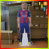 Plastic Sheet Advertising Stand up Paddle PVC Foam Body Board