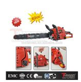 2-Stroke professional petrol chainsaw 62cc