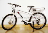 Electric Mountain Bike /Bicycle with Lithium Battery