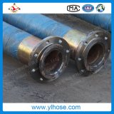 China Yinli Oil Resistant Steel Wire Spiraled Drilling Rubber Hose