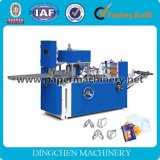 Hot Selling Napkin Serviette Folding Embossing Machine Price