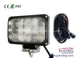 Best 45W Combo Beam LED Work Light