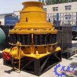 High Capacity Stone Cone Crusher with High Efficiency