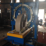 Hlt10-023 Flexible Conduit Pipe Packing Machine