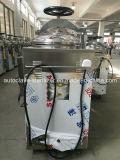 Vertical High Pressure Steam Sterilizer Autoclave
