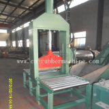 Rubber Bale Cutter/ Cutter Machine (XQL-125)