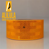 PVC Material High Quality Traffic Warning Sign Reflective Tape