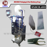 Double Chamber Medical Tea Bag Packing Machine