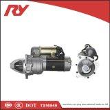 24V 5.5kw 11t Starter for Isuzu 1-81100-137-0 9-8210-0206-0 (DA120/DA220/DA640)