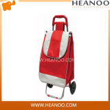 Rolling Trolley Bag Carry on Suitcase with Backpack Straps