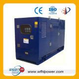 30kw Weichai Power Diesel Generator Set