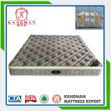 High Degree Antifungal Bonnell & Latex Bed Mattress