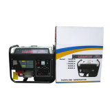 2kw CE and Soncap Approved Silent Loncin Gasoline Generator