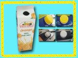 Juice Beverage Filling Machinery (BW-2500)