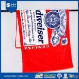 Full Side 100% Cotton Flag Printed Beach Towel