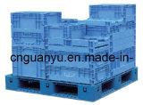 Plastic Foldable Container, Storage Container (PKS-806)