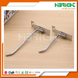 Good Chrome Metal Hanging Clothes Display Hook