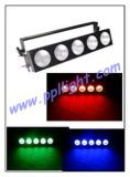 5PCS 30W LED COB Matrix Wash Disco Light
