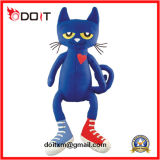 Baby Bule Pete The Cat Plush Doll