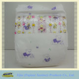 Baby Care Products PE Film Baby Diapers