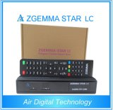 Air Digital Zgemma-Star LC Combo Receiver with New Updated DVB-C One Tuner at Low Cost