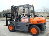 6ton EPA Approved Powered Forklift Truck