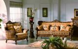 Antique Sofa 4012#