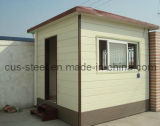 Hot Sale Container House- Guard Room