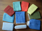 Micro Fiber & Micro Fibre Cleaning Cloth