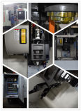 Vmc855 Taiwan Bt40 Spindle CNC Milling Machine Tool