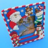 PVC Photo Frame of Christmas Design
