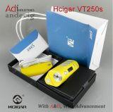 2017 Newest 100% Original Hcigar Vt250s Box Mod/DNA 250 Tc Mod