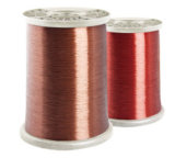 Polyester Enameled Copper Wire (QZ130)
