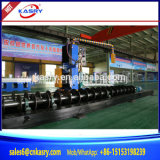 5 Axis CNC Plasma Beveling Cutting Machine for Steel Pipe Profile