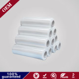China Factory Clear Cast PE Stretch Film Stretch Foil Pallet Strech Wrap Film