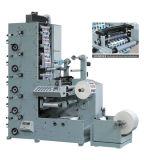 Automatic Flexographic Printing Machine (RY-320-5C)